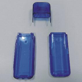 USB外殼塑膠射出