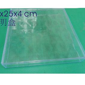 透明盒塑膠射出